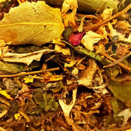 Фито чай Бронхолегочный комплекс
