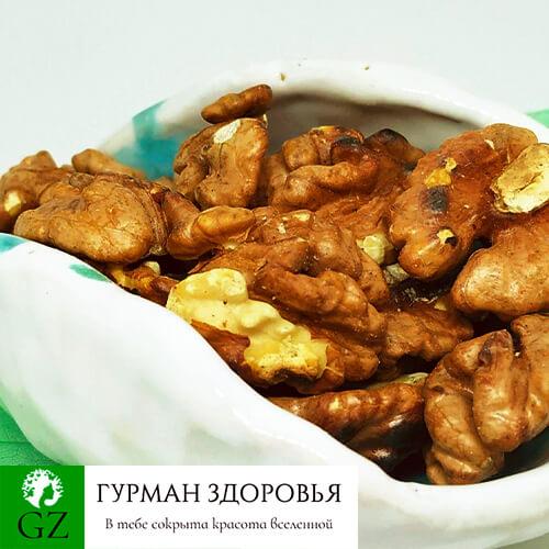 Колотый грецкий орех купить Украина