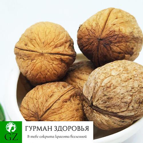 Грецкий орех плод цельный купить оптом Украина