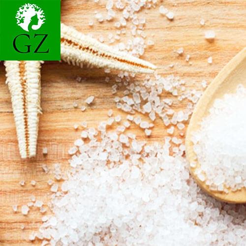 Хорошая морская соль для ванны